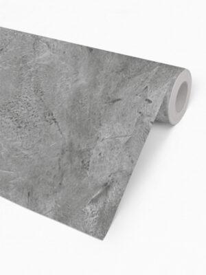 Hello Sticky - Shop - Peel &Amp; Stick Removable Wallpaper - Modern Farmhouse Wallpaper - Concrete - Roll 2 View