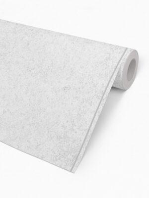 Hello Sticky - Shop - Peel &Amp; Stick Removable Wallpaper - Modern Farmhouse Wallpaper - Light Concrete Slab - Roll 2 View