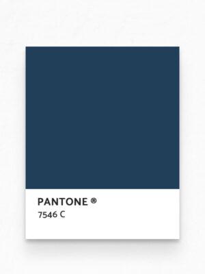 Hello Sticky - Shop - Peel &Amp; Stick Removable Wallpaper - Urban Jungle Wallpaper - Jungle Blues - Pantone View
