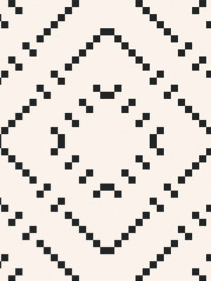 Oversized Basket Weave Peel And Stick Wallpaper Hello Sticky Shop Peel Stick Removable Wallpaper Modern Farmhouse Wallpaper Oversized Basket Weave Zoomed In View