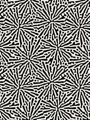 Hello Sticky - Shop - Peel &Amp; Stick Removable Wallpaper - Stripe, Spot &Amp; Dot Wallpaper - Splatter - Zoomed In View
