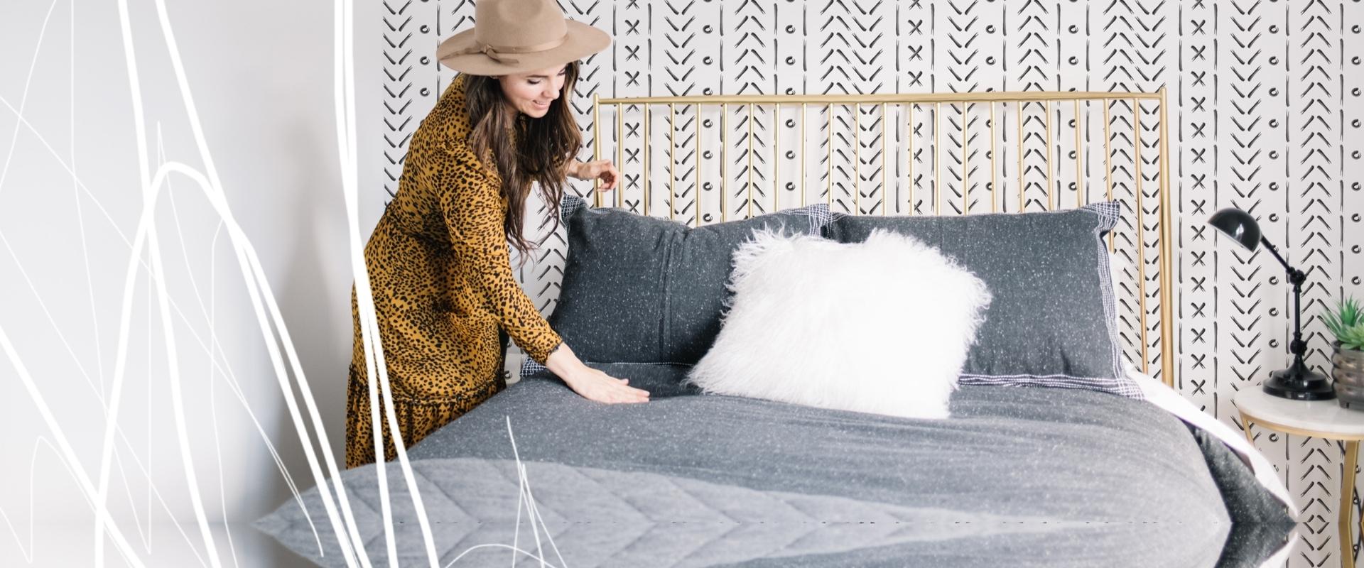 Hello Sticky - Shop - Peel & Stick Removable Wallpaper - All Wallpaper Header