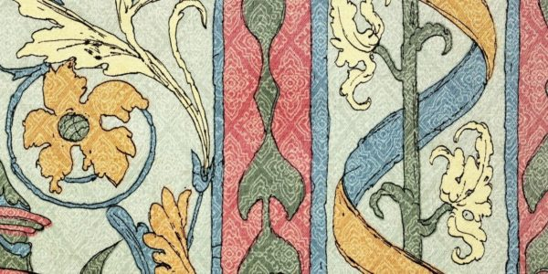 Hello Sticky - Wallpaper The World - Fun Facts - History of Wallpaper - Page View